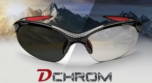 832 occhiale sportivo con lenti fotocromatiche dchrom modello 832 per tutti gli sport