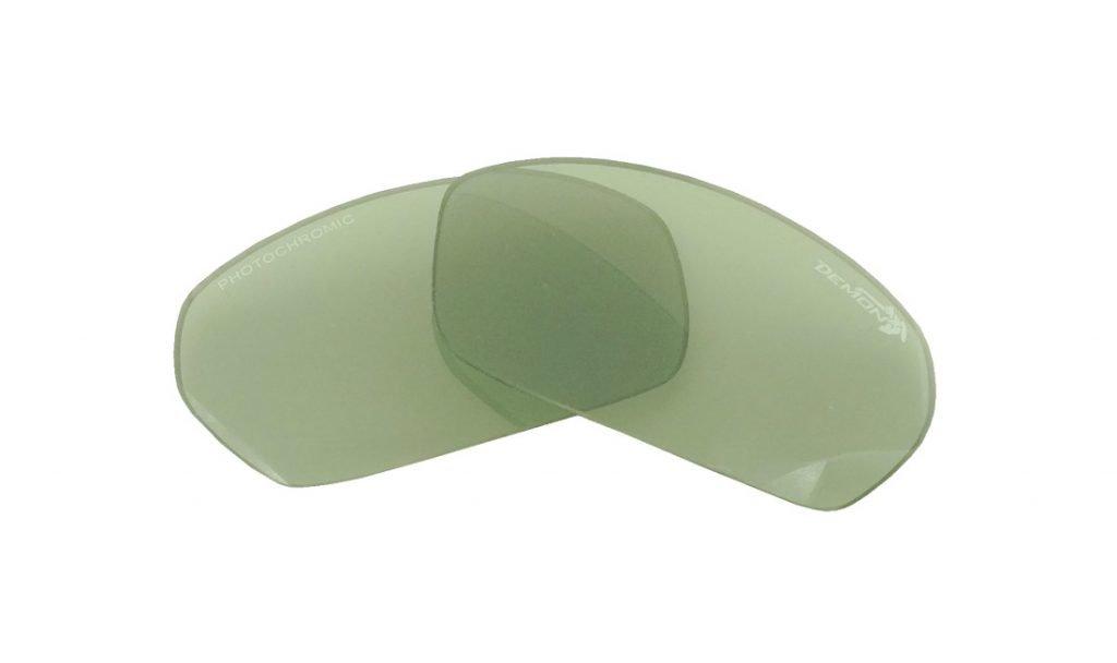 lente fotocromatica per occhiali da outdoor