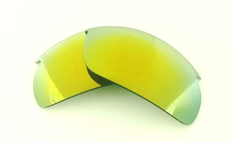 lenti specchiate intercambiabili per giocare a golf