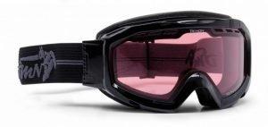 maschera da sci fotocromatica polarizzata modello TOP
