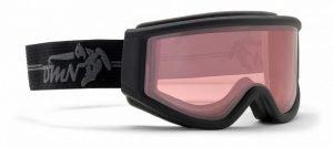 maschera da sci fotocromatica polarizzata per occhiali da vista