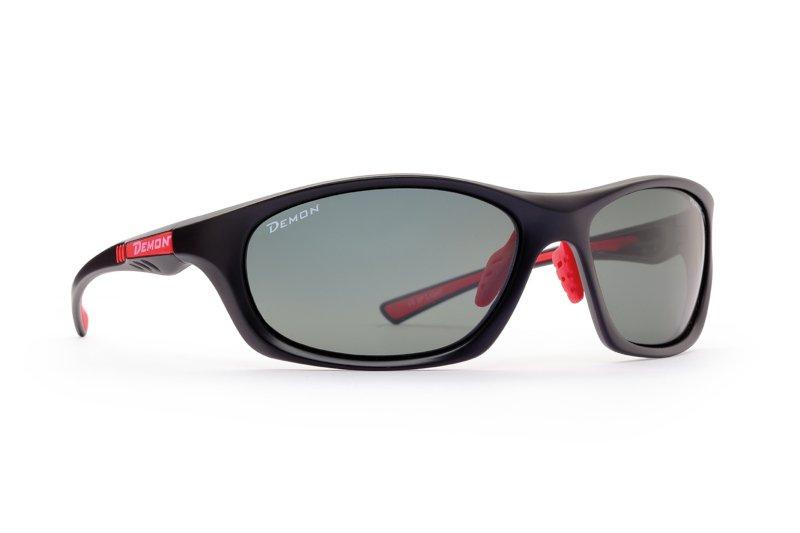 occhiali per pesca sportiva con lenti polarizzate