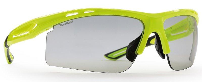 occhiali da mtb con lenti fotocromatiche