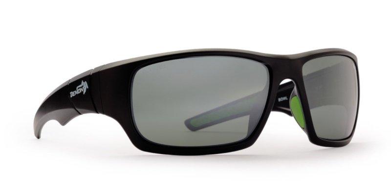 occhiali da sci con lenti polarizzate per sciare in ghiacciaio