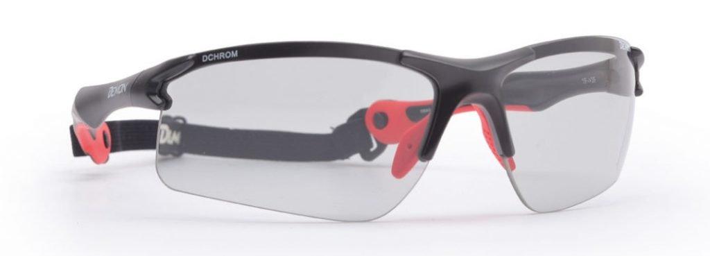 Occhiale da kitesurf lenti forocromatiche dchrom modello trail