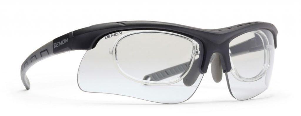 occhiale da vista fotocromatico per kitesurf infinite optic rx