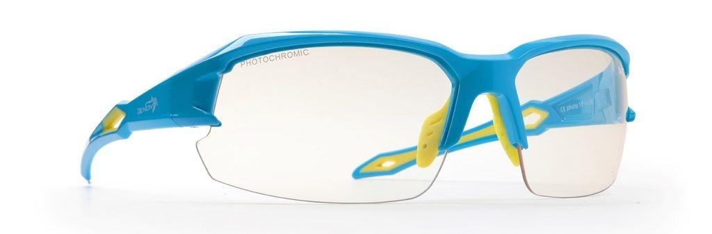 Occhiale kayak lenti fotocromatiche modello tiger