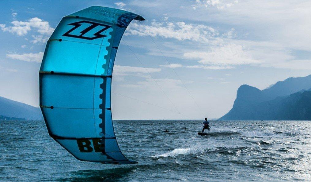 Occhiali da vista per kitesurf in acqua dolce e salata